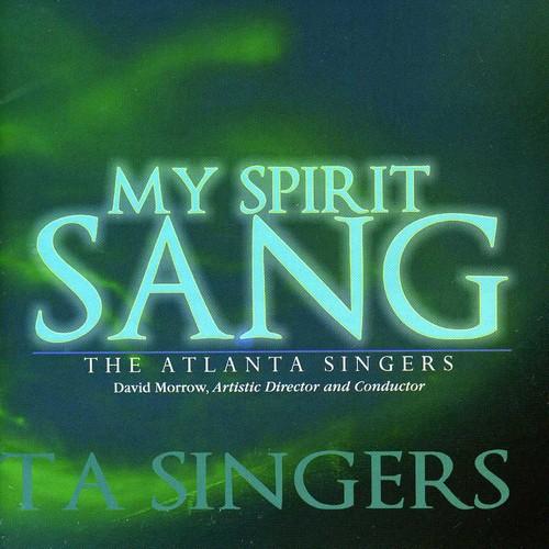 My Spirit Sang