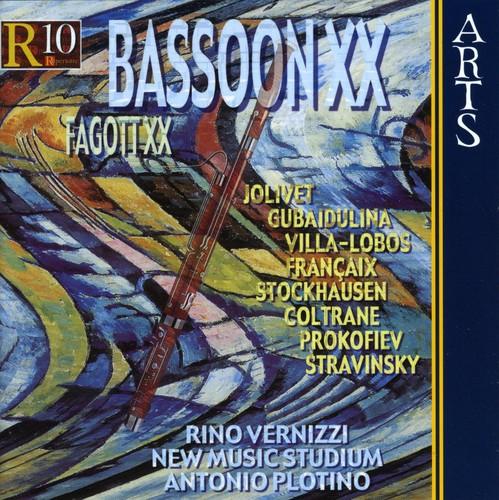 Bassoon XX