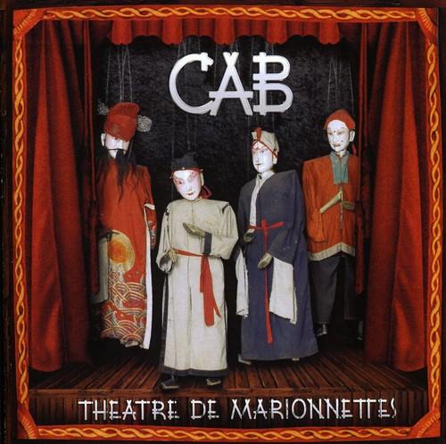Theatre de Marionnettes