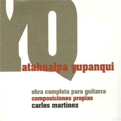 Composiciones: Atahualpa Yupa