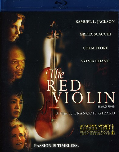 The Red Violin [Import]