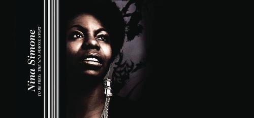 To Be Free: The Nina Simone Story [Box Set] [3CD and 1DVD]