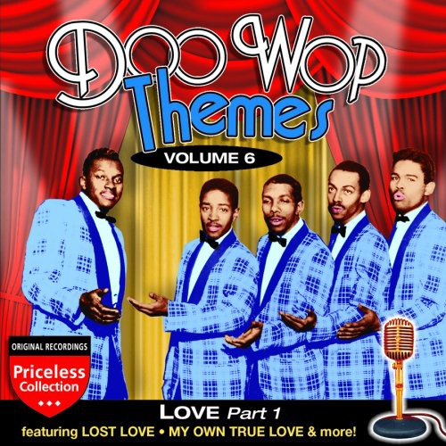 Doo Wop Themes, Vol. 6: Love - Part 1