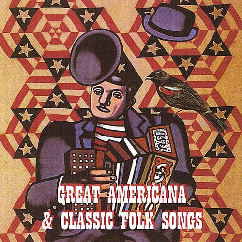 Great Americana & Classic Folk Songs