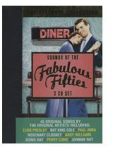 Sounds of the Fabulous Fifties /  Various