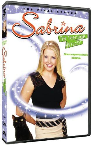 Sabrina the Teenage Witch: The Seventh Season (The Final Season)