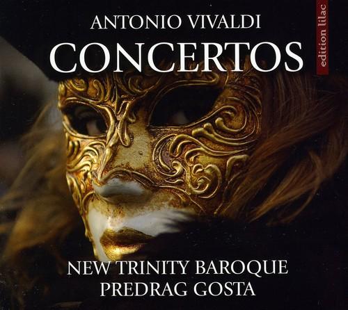 Vivaldi-Recorder Concertos