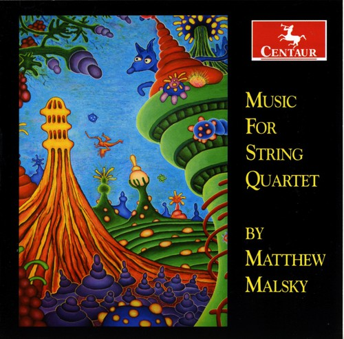 Music for String Quartet