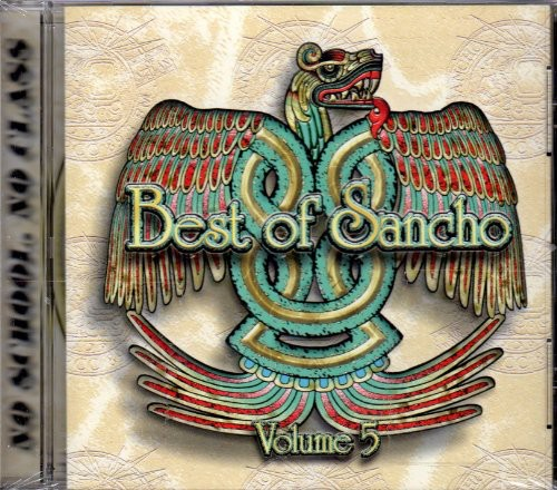 Best of Sancho 5 /  Various