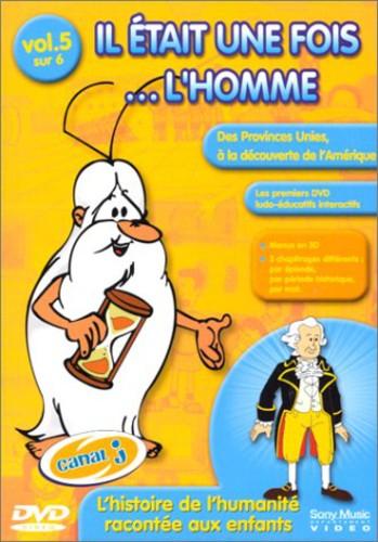 Vol. 1-Il Etait Une Fois L Homme [Import]