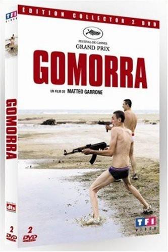Gomorra [Import]