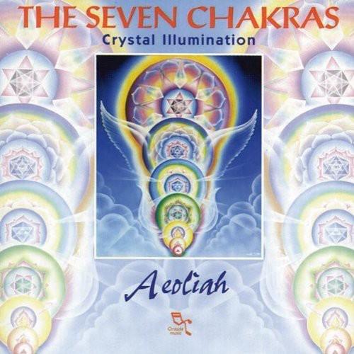 Seven Chakras (Crystal Illumination)