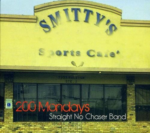 200 Mondays