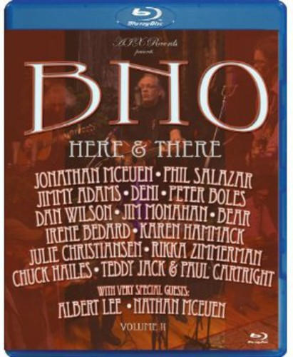 BNO: Here & There: Volume 2