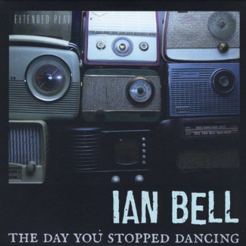 Day You Stopped Dancing
