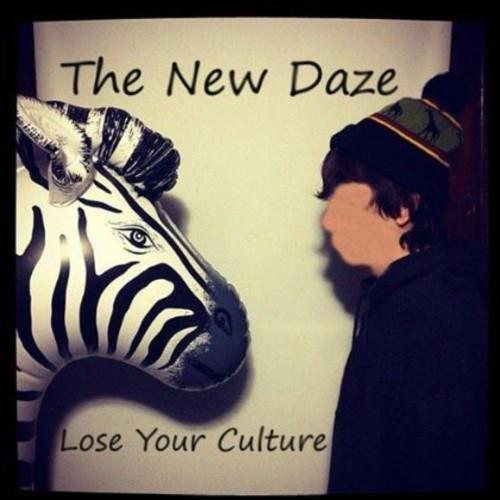 Lose Your Culture