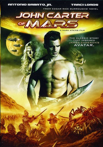 John Carter: Princess of Mars