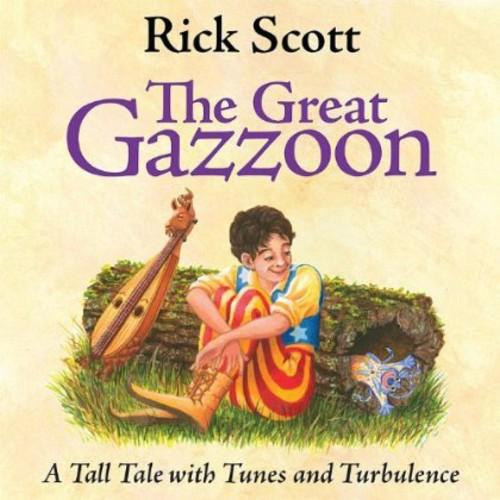 Great Gazzoon