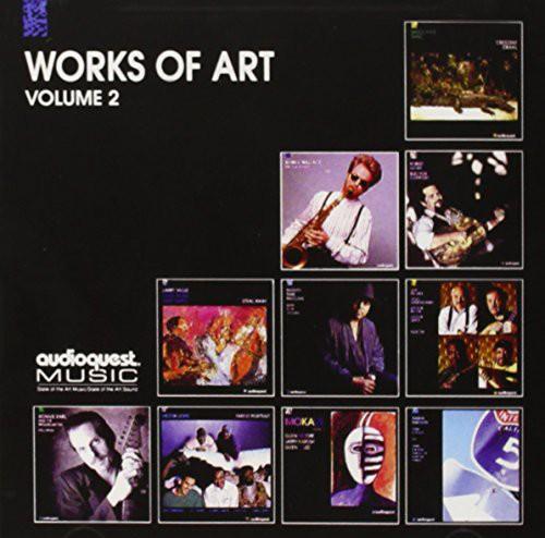 Works of Art 2 /  Various