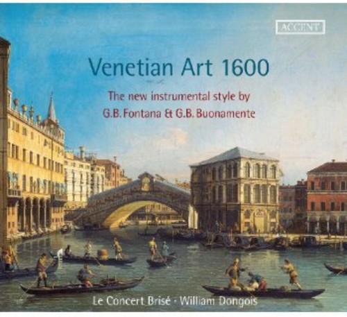 Venetian Art 1600