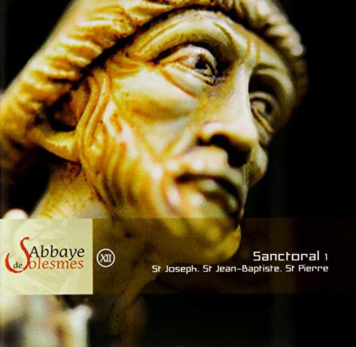 Abbaye Solesmes: Sanctoral 1