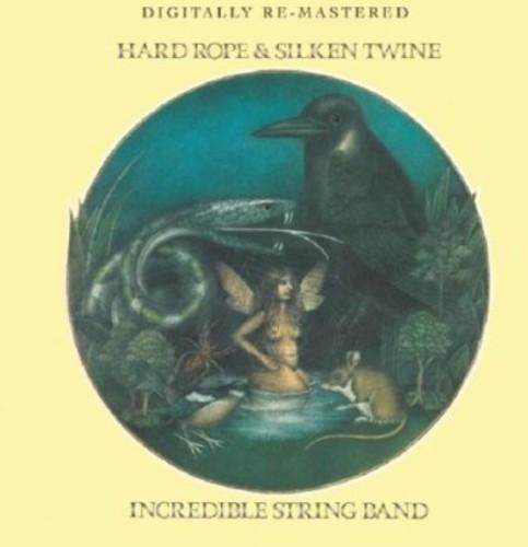 Hard Rope /  Silken Twine [Import]
