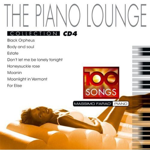 Piano Lounge Collection 4 [Import]