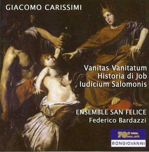 Vanitas Vanitatum /  Historia Di Job