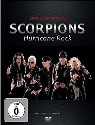 Hurricane Rock (Unauthorized Documentary)