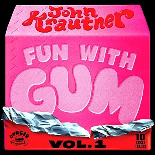 Fun with Gum 1