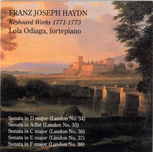 Haydn Keyboard Works