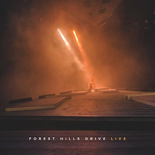 J. Cole-Forest Hills Drive: Live from Fayetteville, NC