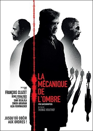 La Mecanique De L'Ombre (The Eavesdropper) [Import]