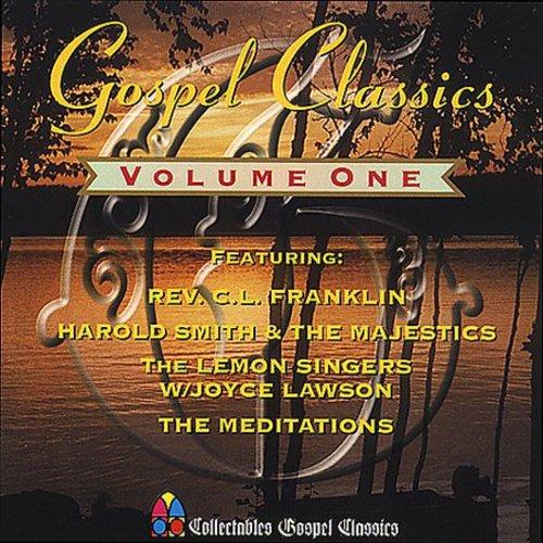 Collectables Gospel Classics, Vol.1