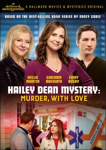 Hailey Dean Mystery: Murder, With Love