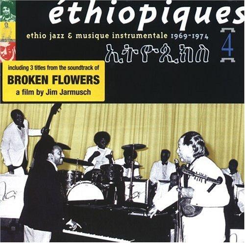 Ethiopiques, Vol. 4