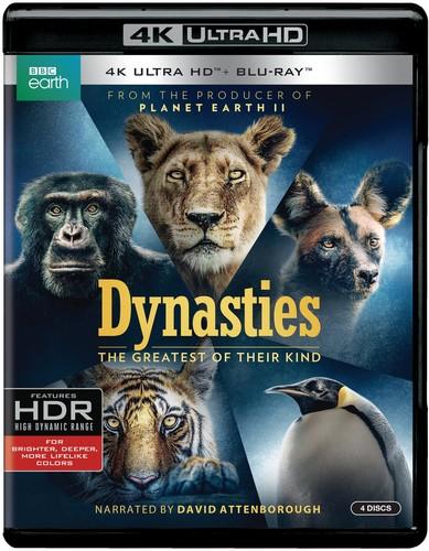 Dynasties