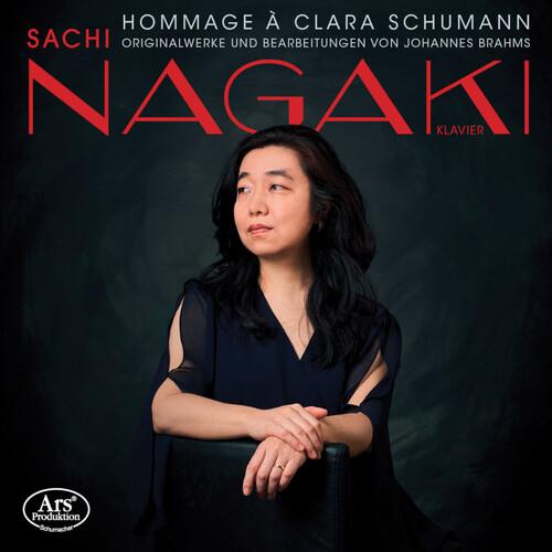 Hommage a Clara Schumann