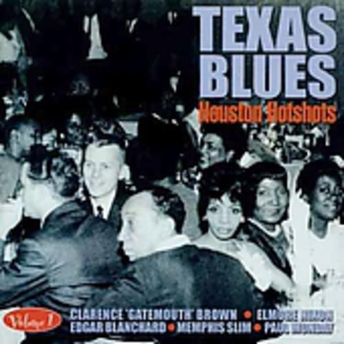 Texas Blues, Vol. 1