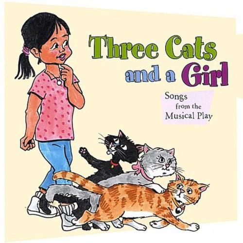 Three Cats and a Girl (Original Soundtrack)