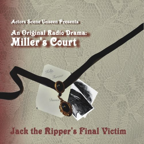 Original Radio Drama: Millers Court