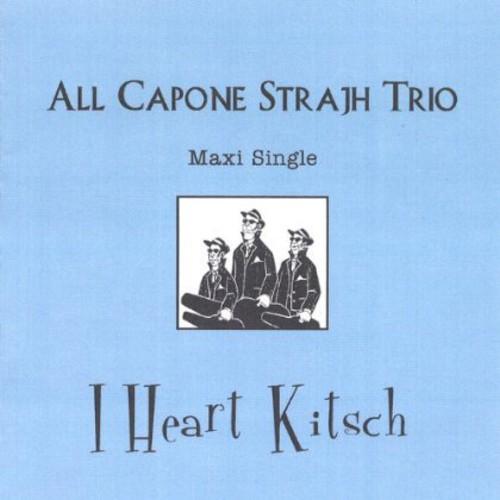 I Heart Kitsch Maxi Single