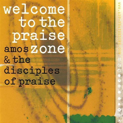 Welcome to the Praise Zone
