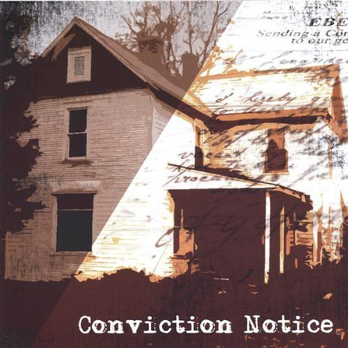 Conviction Notice