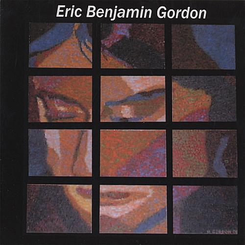 Eric Benjamin Gordon