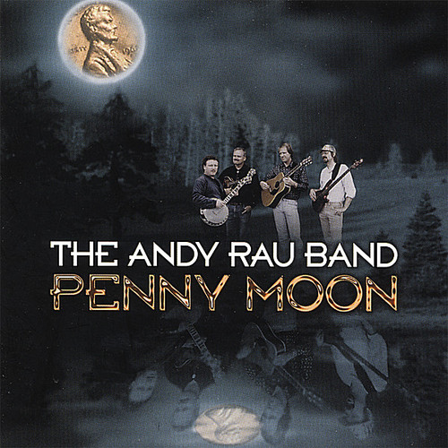 Penny Moon