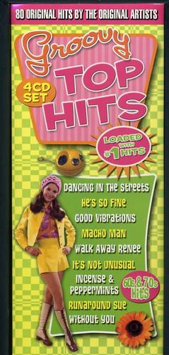 Groovy Top Hits /  Various