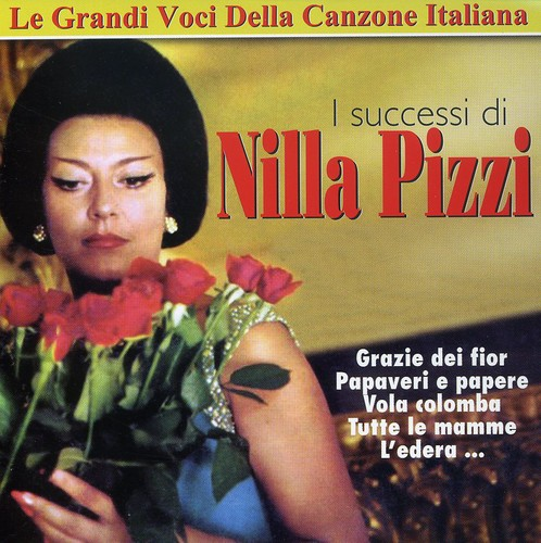 I Successi Di Nilla Pizzi [Import]