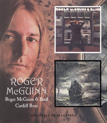 Roger McGuinn & Band /  Cardiff Rose [Import]