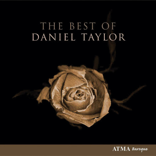 Best of Daniel Taylor
